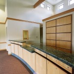 Commercial Interior Layout by DMC Cabinets